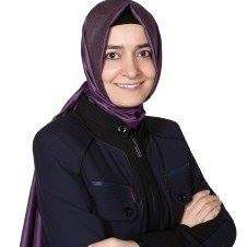 Dr.Fatma Betül Sayan