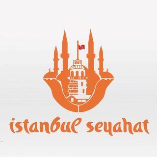 İstanbul Seyahat  Facebook Hayran Sayfası Profil Fotoğrafı