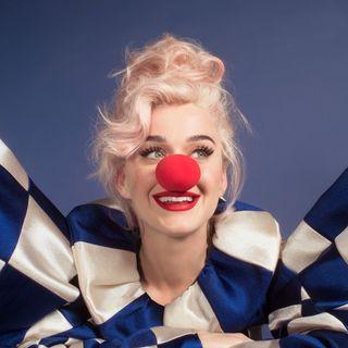 Katy Perry  Facebook Hayran Sayfası Profil Fotoğrafı