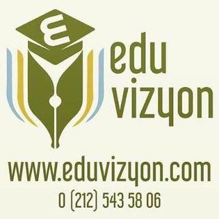 Edu Vizyon Yurtdışı Eğitim
