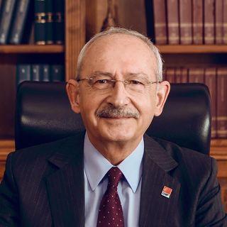 Kemal Kılıçdaroğlu  Facebook Fan Page Profile Photo