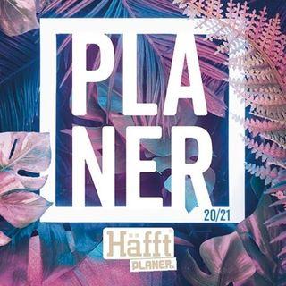 Häfft-Planer
