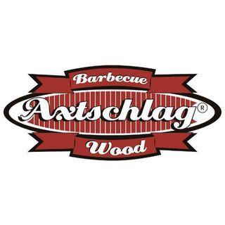 Axtschlag BBQ Wood