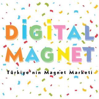 Digitalmagnet.net  Facebook Hayran Sayfası Profil Fotoğrafı