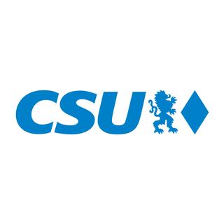 CSU (Christlich-Soziale Union)