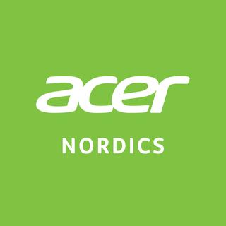 Acer Nordics