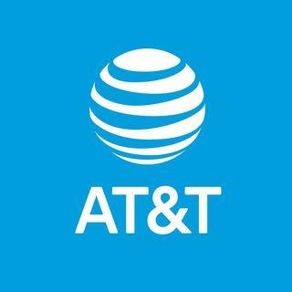 AT&T  Facebook Hayran Sayfası Profil Fotoğrafı