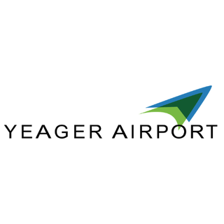 Yeager Airport (CRW)