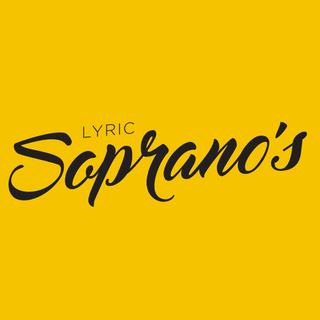 Soprano's Bodrum