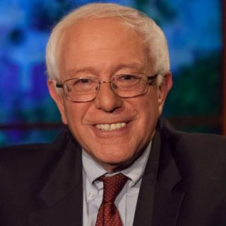U.S. Senator Bernie Sanders