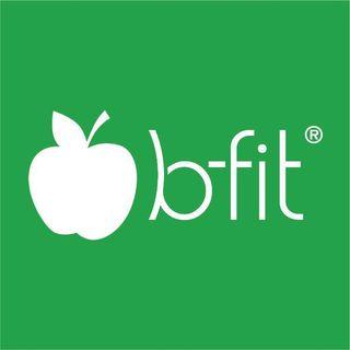 b-fit  Facebook Hayran Sayfası Profil Fotoğrafı