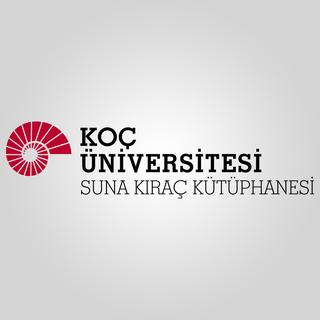 Koç University Suna Kıraç Library  Facebook Fan Page Profile Photo