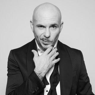 Pitbull  Facebook Hayran Sayfası Profil Fotoğrafı