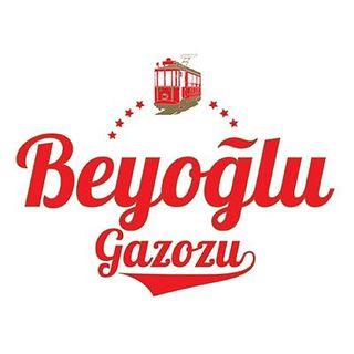 Beyoglu Gazozu