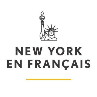 New York en français