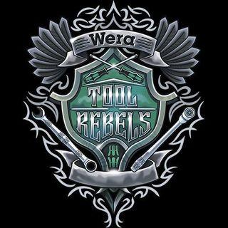 Wera Tool Rebels