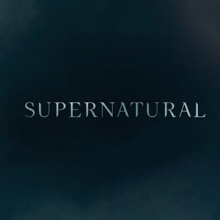 Supernatural  Facebook Hayran Sayfası Profil Fotoğrafı