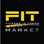 Fit Market  Instagram Hesabı Profil Fotoğrafı