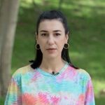 melis alphan  Instagram Hesabı Profil Fotoğrafı