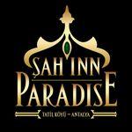 Şahinn Paradise  Instagram Hesabı Profil Fotoğrafı