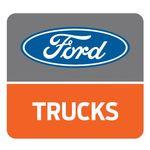 Ford Trucks Lietuva