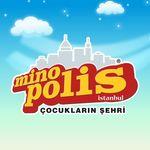 Minopolis İstanbul  Instagram Hesabı Profil Fotoğrafı
