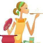 Yemek Tarifleri Sitesi  Instagram Hesabı Profil Fotoğrafı