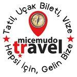 micemudo travel  Instagram Hesabı Profil Fotoğrafı