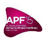 15. Antalya Piyano Festivali  Instagram Hesabı Profil Fotoğrafı