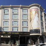 Galleria Ülkü  Instagram Hesabı Profil Fotoğrafı