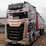 Truck Instagram 👑