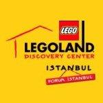 LEGOLAND DC Istanbul  Instagram Hesabı Profil Fotoğrafı