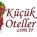 Küçük & Butik Oteller |Blog