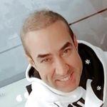Havayı Koklayan Adam  Instagram Hesabı Profil Fotoğrafı