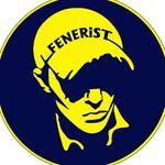 #Fenerist.com  Instagram Hesabı Profil Fotoğrafı