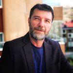Mehmet Coşkundeniz  Instagram Hesabı Profil Fotoğrafı