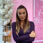 Saadet Algan  Instagram Hesabı Profil Fotoğrafı
