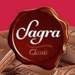 Sagra Çikolata  Instagram Hesabı Profil Fotoğrafı