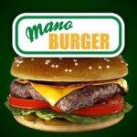 Mano Burger  Instagram Hesabı Profil Fotoğrafı