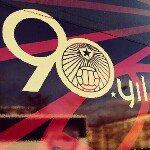 genclerbirligi  Instagram Hesabı Profil Fotoğrafı