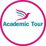 Academic Tour  Instagram Hesabı Profil Fotoğrafı