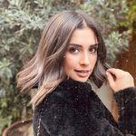 Buse Terim Bahçekapılı  Instagram Hesabı Profil Fotoğrafı