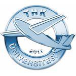 Türk Hava Kurumu Üniversitesi  Instagram Hesabı Profil Fotoğrafı