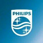 Philips Türkiye  Instagram Hesabı Profil Fotoğrafı