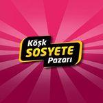 Köşk Sosyete Pazarı | Kayseri