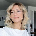 Hilal Meriç Bor  Instagram Hesabı Profil Fotoğrafı