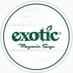ExoticMeyveninSuyu