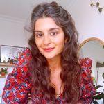 ferhan talib  Instagram Hesabı Profil Fotoğrafı
