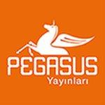 Pegasus Yayınları  Instagram Hesabı Profil Fotoğrafı