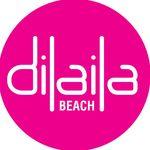 Dilaila Beach  Instagram Hesabı Profil Fotoğrafı